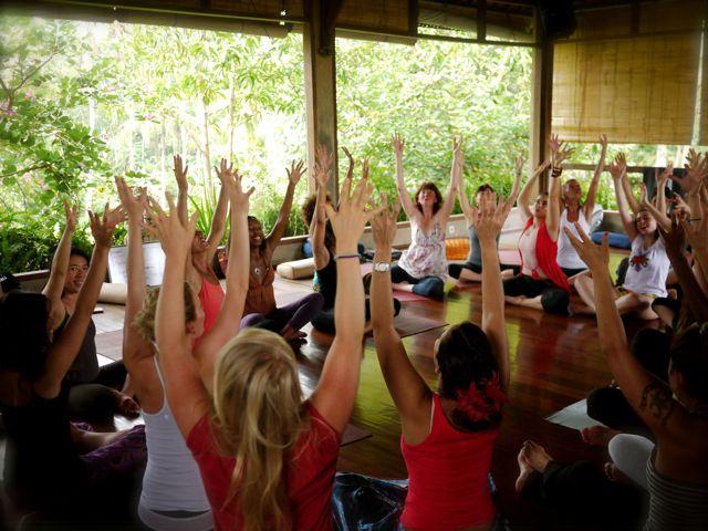 Venus Yoga Women`s Day 1